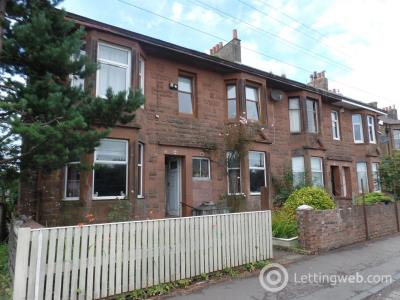 Property to rent in Main Street, Overtown, Wishaw