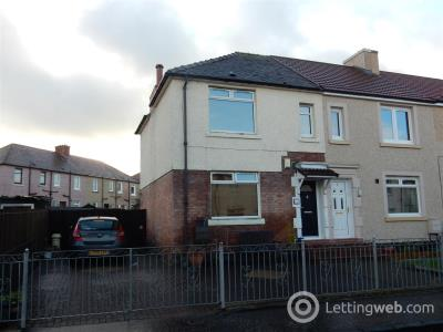 Property to rent in Curlinghaugh Crescent, Wishaw