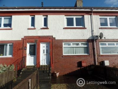 Property to rent in Harestone Road, Wishaw