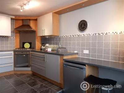 Property to rent in Stewarton Street, Wishaw