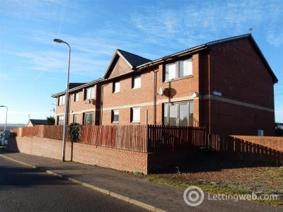 Property to rent in Dale Court, Wishaw