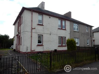 Property to rent in Orchard Street, Wishaw