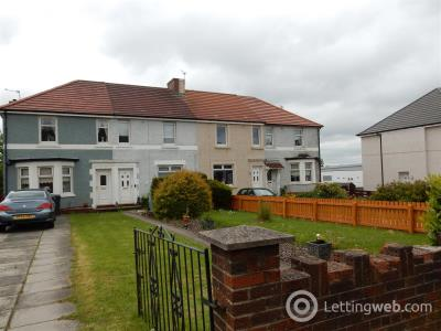 Property to rent in Glasgow Road, Wishaw