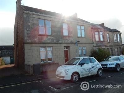 Property to rent in Russell Street, Wishaw