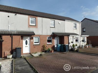 Property to rent in Branchalfield Drive, Wishaw
