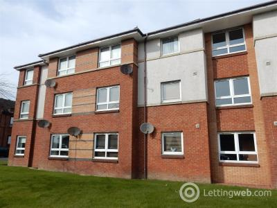Property to rent in Anderson Court, Wishaw