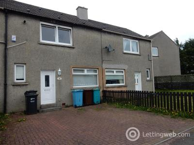 Property to rent in Linnhe Crescent, Wishaw