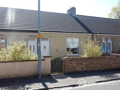 Property to rent in East Hamilton Street, Wishaw