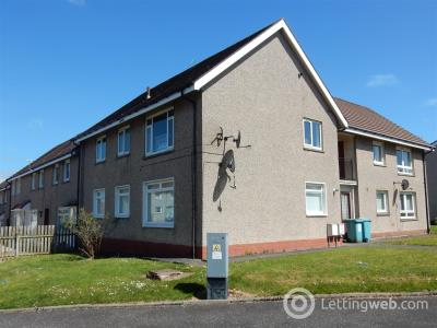 Property to rent in Grange Avenue, Wishaw