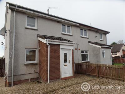 Property to rent in Moss Road, Wishaw