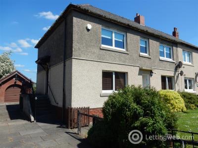 Property to rent in Sidlaw Drive, Wishaw