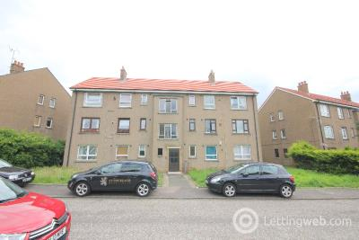 Property to rent in Kemnay Gardens, Douglas and Angus, Dundee, DD4 7TT