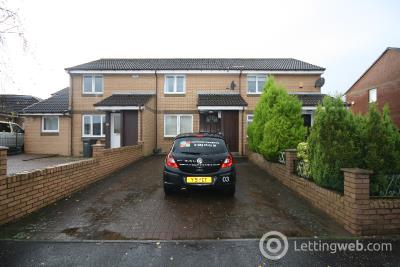 Property to rent in Tranent Grove, Fintry, Dundee, DD4 0XP