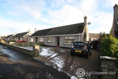 Property to rent in Ballinard Road, Broughty Ferry, Dundee, DD5 3LG