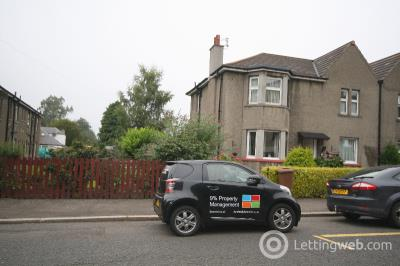 Property to rent in Nursery Road, Broughty Ferry, Dundee, DD5 3DU