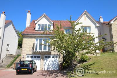 Property to rent in Clayhills Drive, West End, Dundee, DD2 1SX