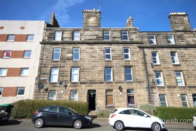 Property to rent in Blackness Road, West End, Dundee, DD2 1RY