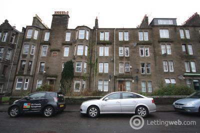 Property to rent in Baxter Park Terrace, Stobswell, Dundee, DD4 6NW