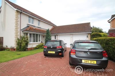 Property to rent in Blair Gardens, Broughty Ferry Dundee