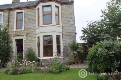 Property to rent in Dalhousie Street, Carnoustie