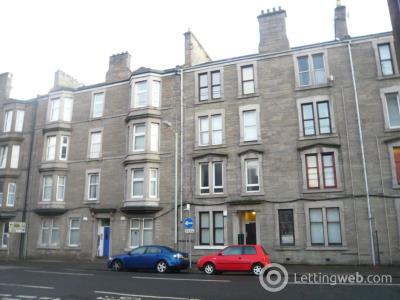 Property to rent in Arthurstone Terrace, Stobswell, Dundee