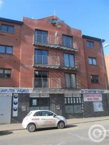 Property to rent in Allan Lane, Dundee