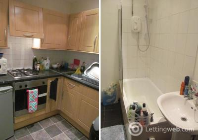 Property to rent in Drumdryan Street, Edinburgh