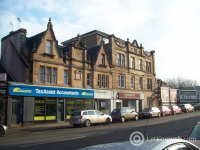 Property to rent in C Cowane Street, Stirling