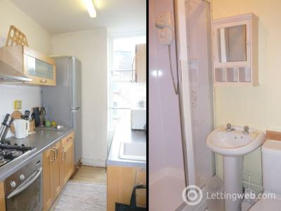 Property to rent in Cleghorn Street, Dundee, Tayside