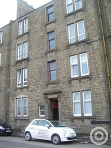 Property to rent in Molison Street, Dundee