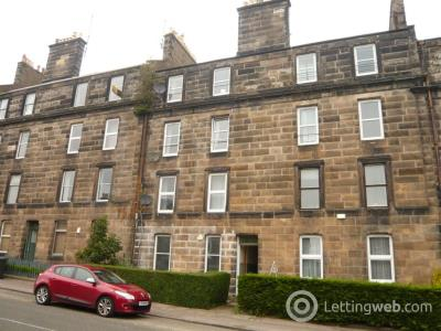 Property to rent in Blackness Road, Dundee, Tayside