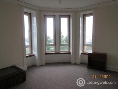 Property to rent in Flat West Lyon Street, Dundee