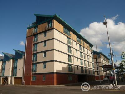 Property to rent in Panmure Court, City Quay, Dundee