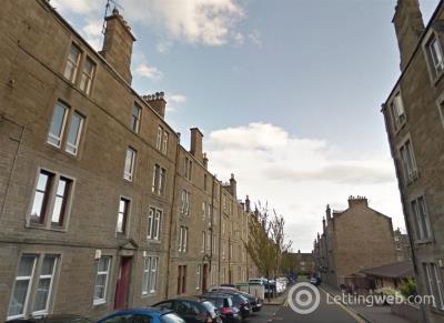 Property to rent in TR Baldovan Terrace, Dundee