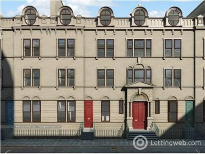 Property to rent in & West Bell Street HMO, Dundee