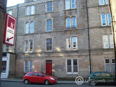 Property to rent in Grove St, Edinburgh