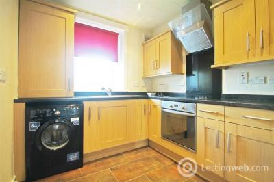Property to rent in Arklay Terrace, Dundee