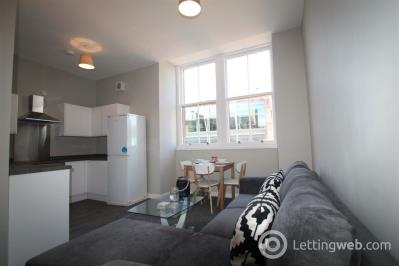 Property to rent in Flat West Bell Street, Dundee