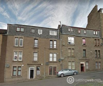 Property to rent in Campbell Street, Dundee