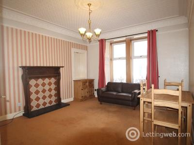 Property to rent in (G/R) Blackness Road, Dundee