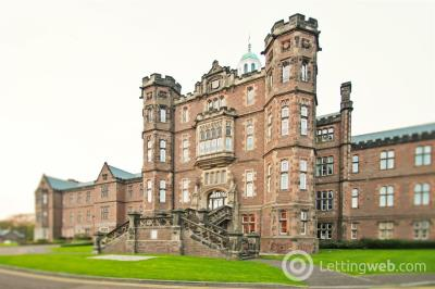 Property to rent in Regents House, Dundee