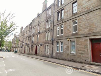 Property to rent in T/R Baldovan Terrace, Dundee