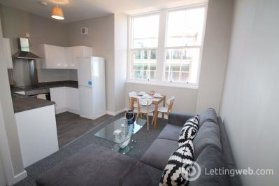 Property to rent in Flat F West Bell Street, Dundee