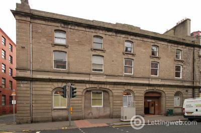 Property to rent in Seagate, City Centre, Dundee