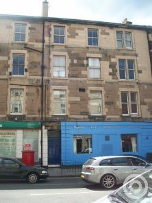 Property to rent in Brougham Street, Edinburgh
