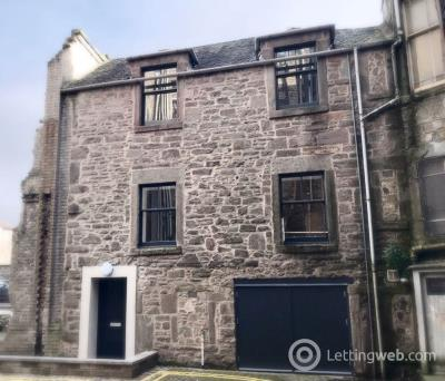 Property to rent in Irvines Square, Dundee