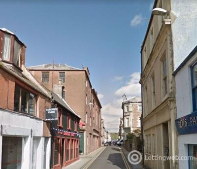 Property to rent in - Commerce Street Flat, Arbroath