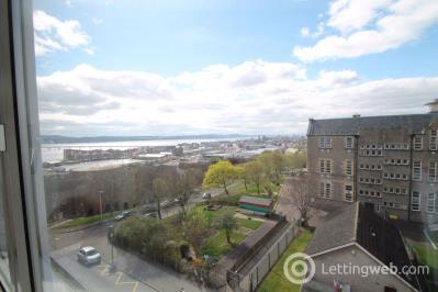 Property to rent in Baffin Street, Stobswell, Dundee