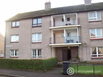 Property to rent in Ballindean Terrace, Dundee