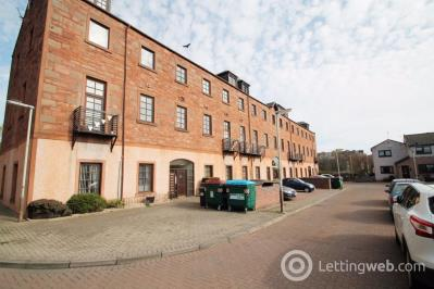 Property to rent in Blaikies Mews, Dundee